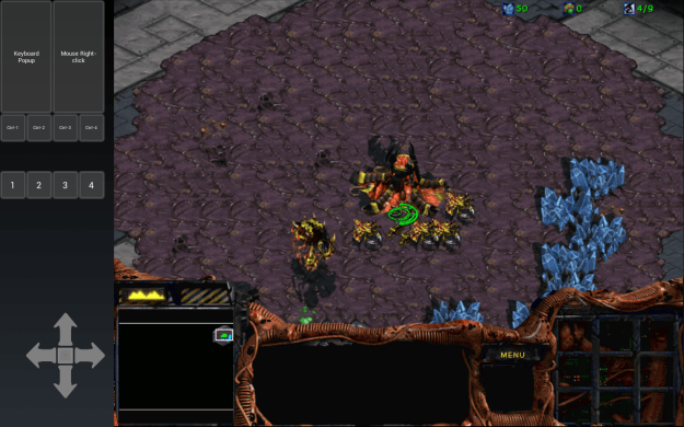 StarCraft Android