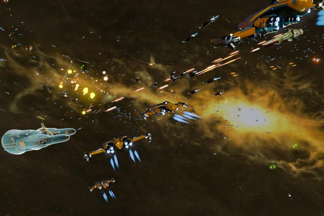 directx  shows muscle early benchmarks starswarm