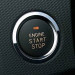 Start stop button car tech