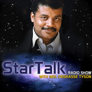 startalk podcast