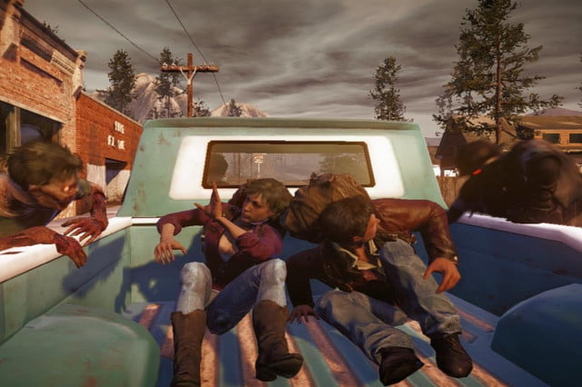 state decay getting definitive hd edition xbox one  of