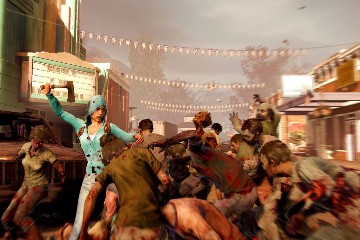 state of decay year one survival edition release yose steam