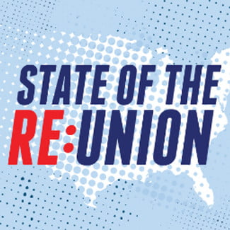 state of the reunion podcast
