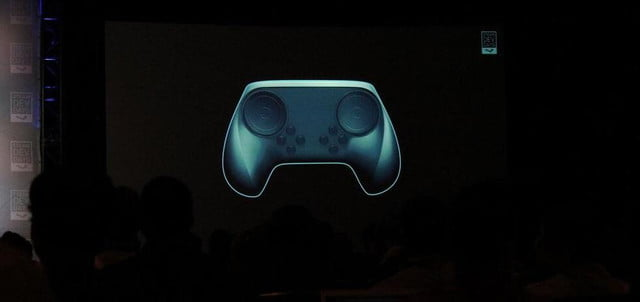 steam controller adds d pad