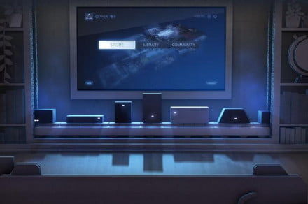 Steam devices