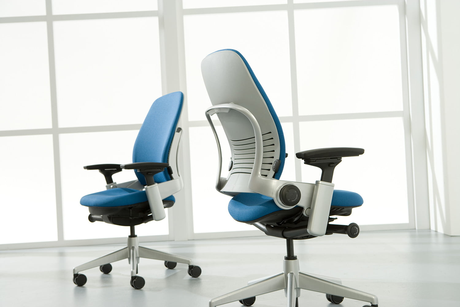 The 9 best desk chairs for home and office digital trends for Best office desk chairs