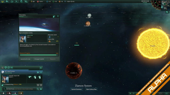 paradox reveals pc space strategy game stellaris