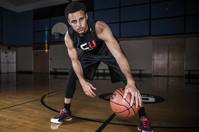 golden state warriors wearable tech reduce injuries stephen curry  coachup