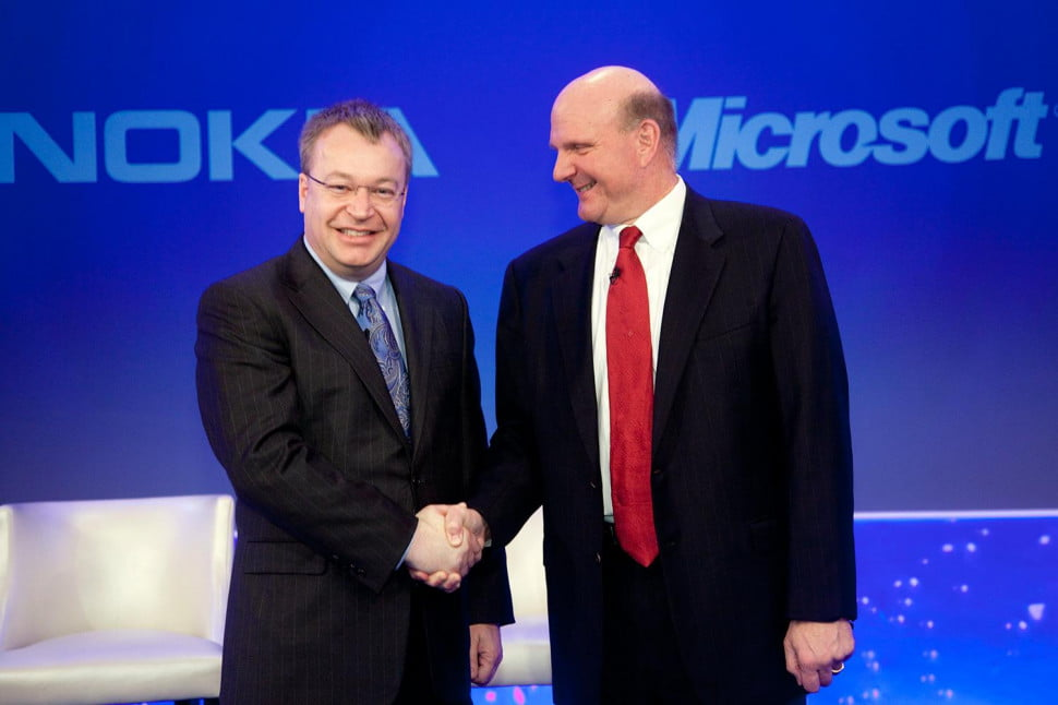 Stephen-Elop-and-Steve-Ballmer
