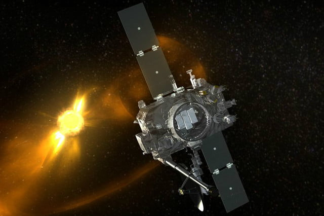 nasa contacts lost spacecraft stereo b
