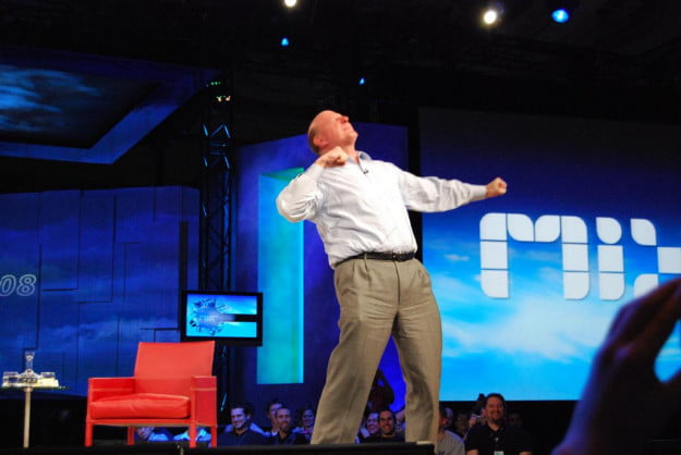 steve-ballmer-Long-Zheng-flickr