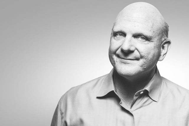 you are what they think ballmers legacy is a lesson in image management steve ballmer steps down microsoft ceo