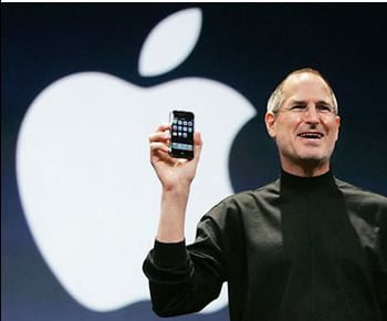 steve-jobs-apple-iphone