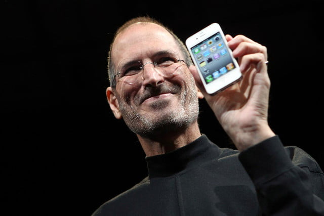 steve jobs inducted photography hall of fame birthday encryption main