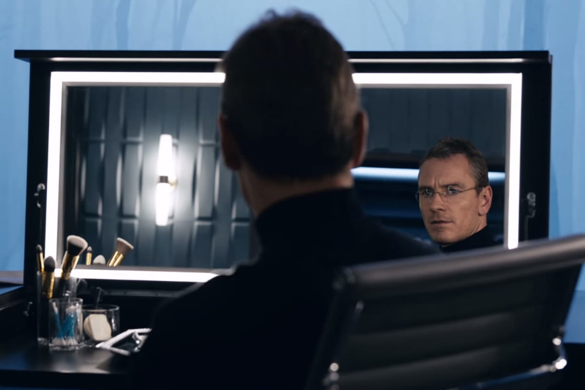 a veteran of the original mac team gives his verdict on new jobs movie steve michael fassbender