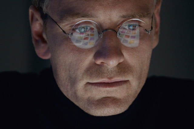 steve jobs universal pulling from theaters movie