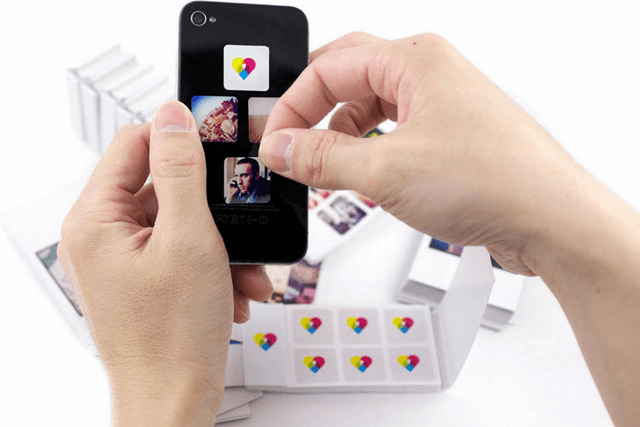 instagram inspired gift ideas you can get yourself and your pals stickers
