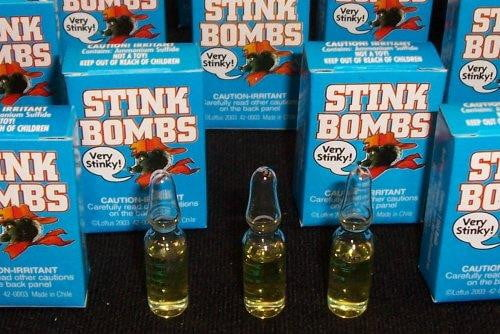stink-bombs