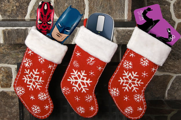 stocking stuffers for pc