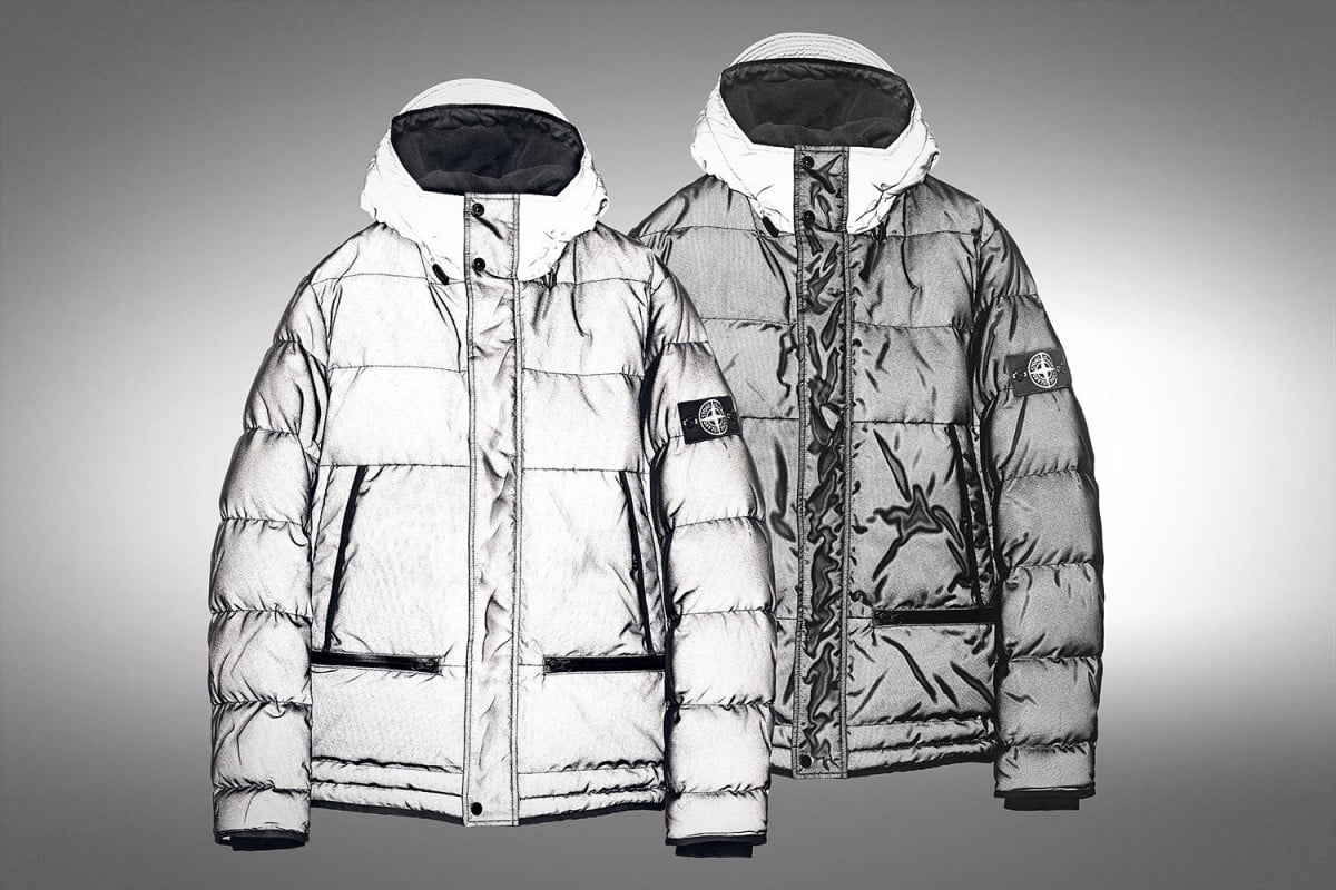 that jacket looks dope but its hurting my eyes stone island dt