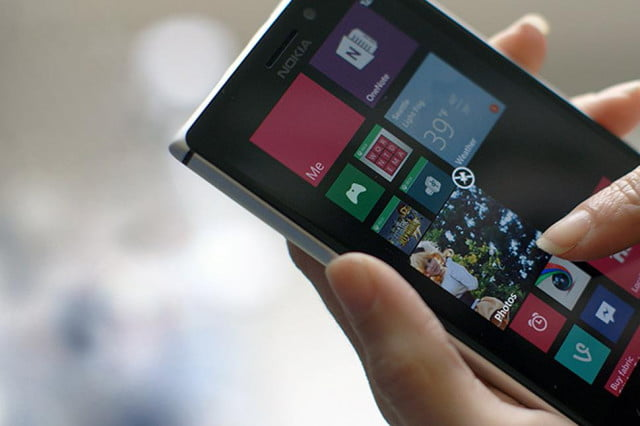 android apps windows rumor stop starting over phone
