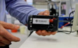 StoreDot's charging system can 100% juice a Galaxy S4 in 30 seconds.