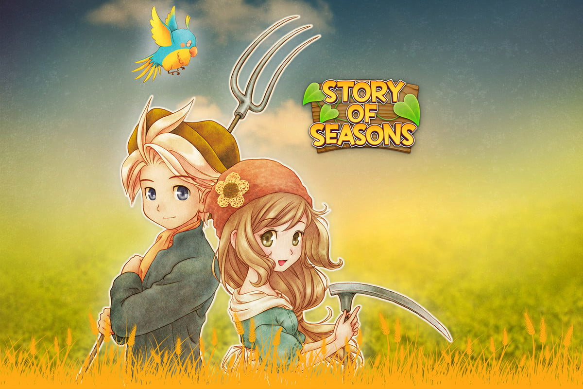 story of seasons sequel leads xseeds e  lineup