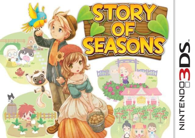 story of seasons breaks xseed sales record header