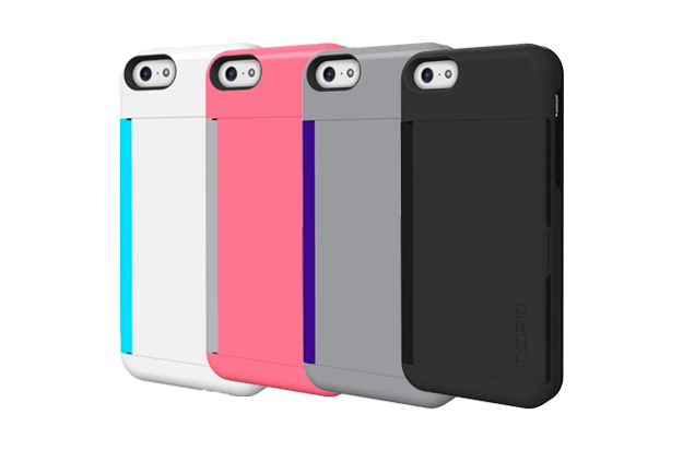 12 bold cases for your colorful iPhone 5C