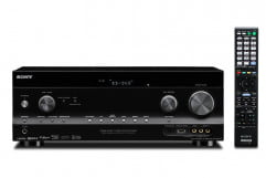sony str dn  review receiver