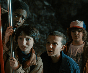 Everything we know about season 2 of Netflix's new hit 'Stranger Things'