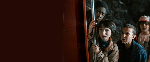 Why 'Stranger Things' should make you hopeful for the future of TV