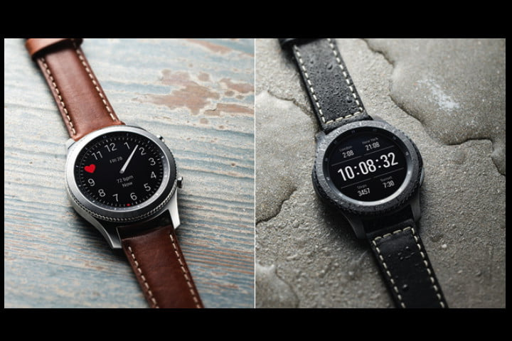 samsung gear s  official strap partners news studio bands