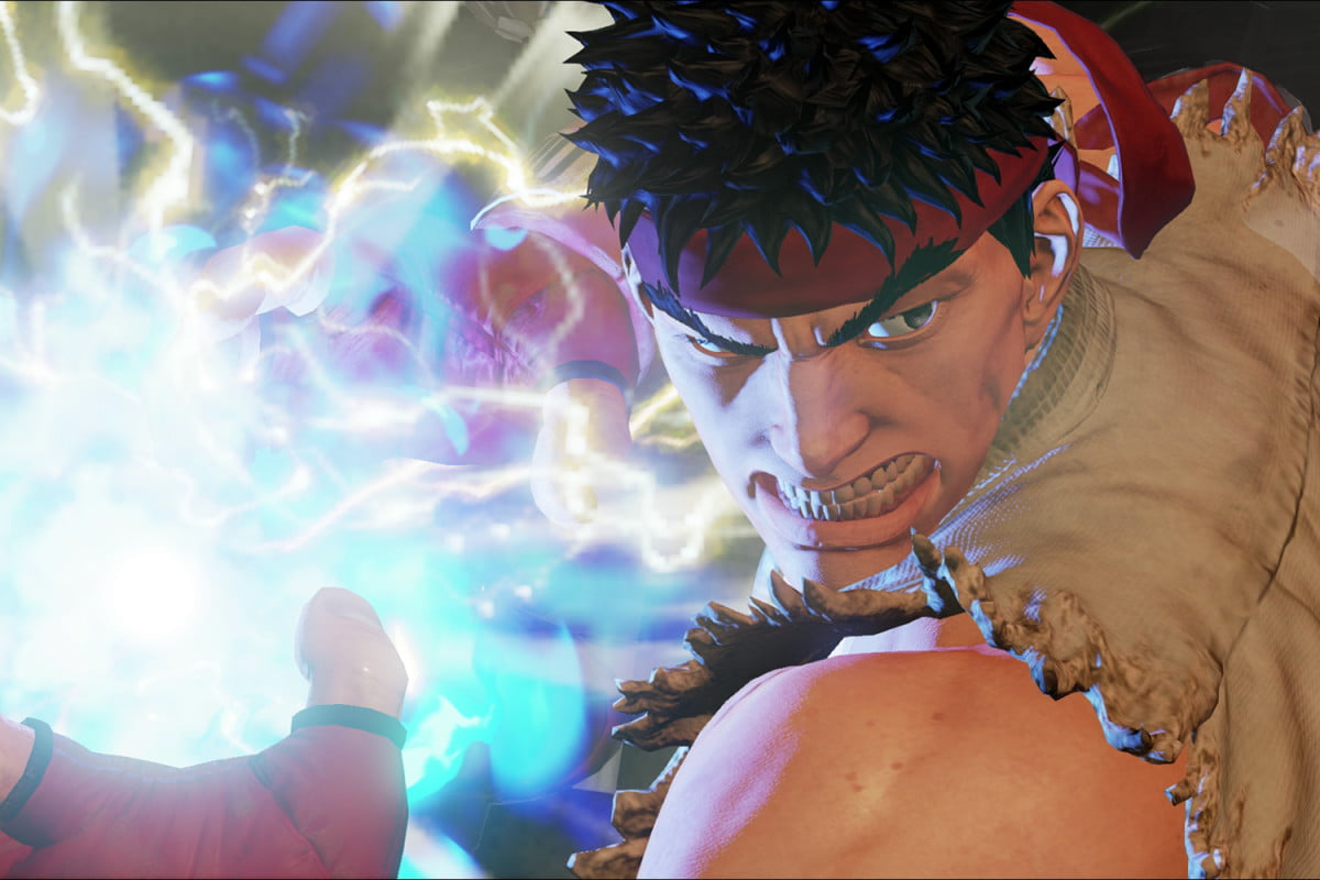 severe punishments coming to street fighter v rage quitters gall