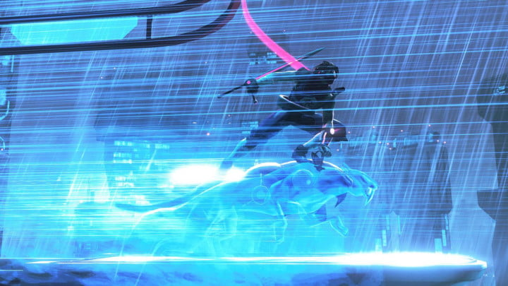 strider review screenshot