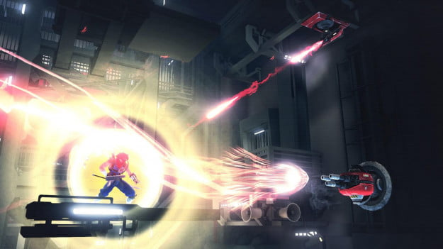 Strider screenshot 4