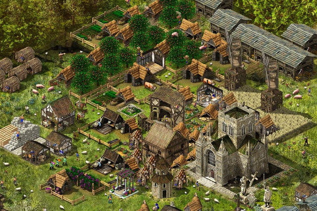 excellent pc strategy games that wont raid your wallet strongholdkingdomsfeature
