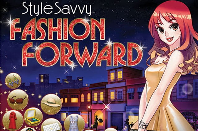 style savvy sequel from nintendo hits  ds this fall stylesavvy header