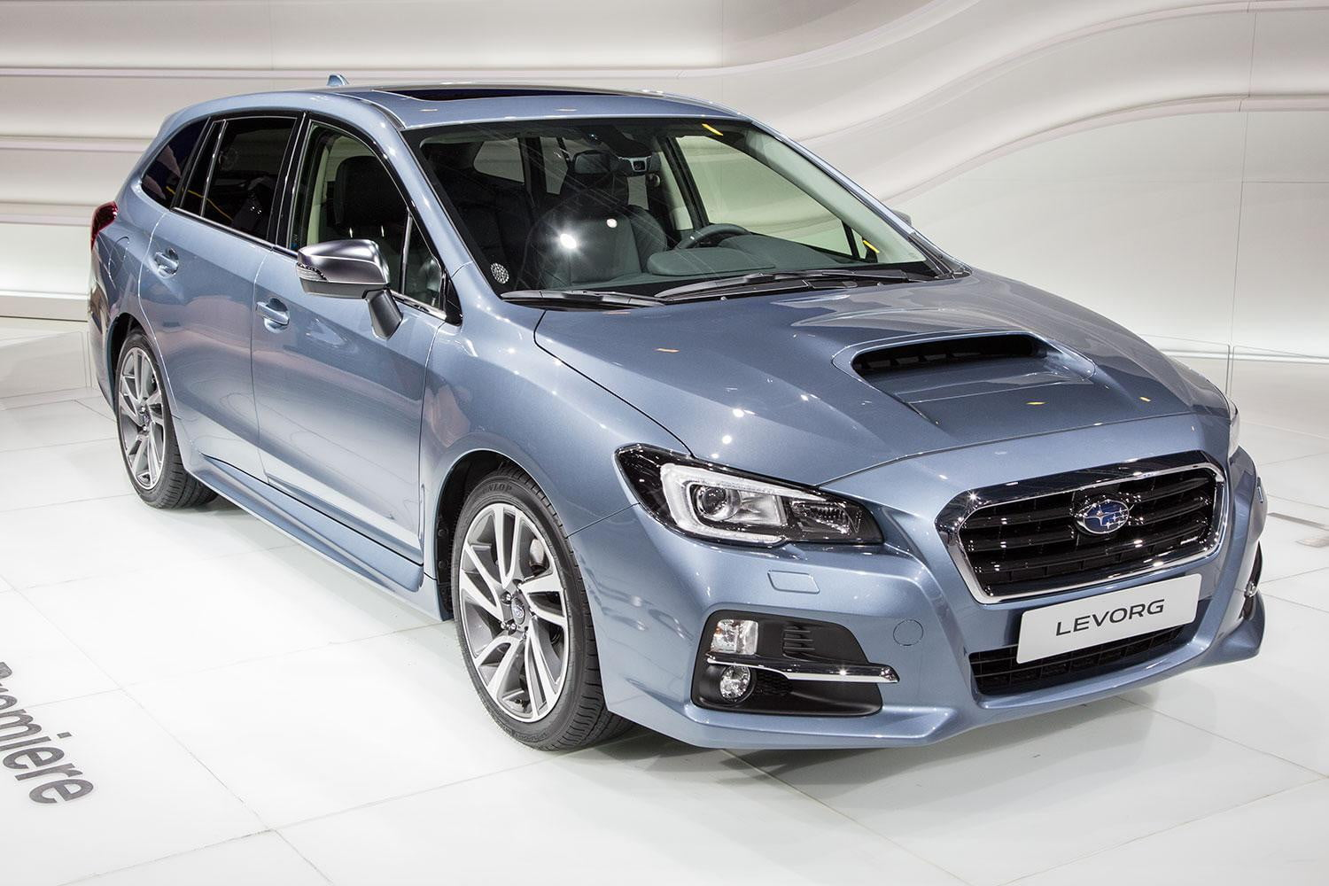 Subaru Dealership Near Me >> All We'll Drive: Why there's no Levorg in the US