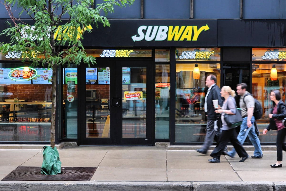 subway introduces app for remote ordering mobile payments storefront