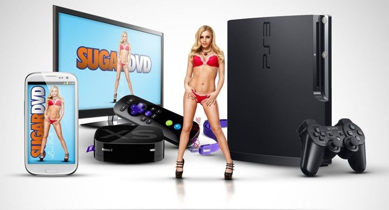 Porn Streaming Android ap