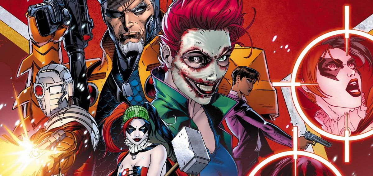 will smith ryan gosling others approached wbs dc comics suicide squad movie