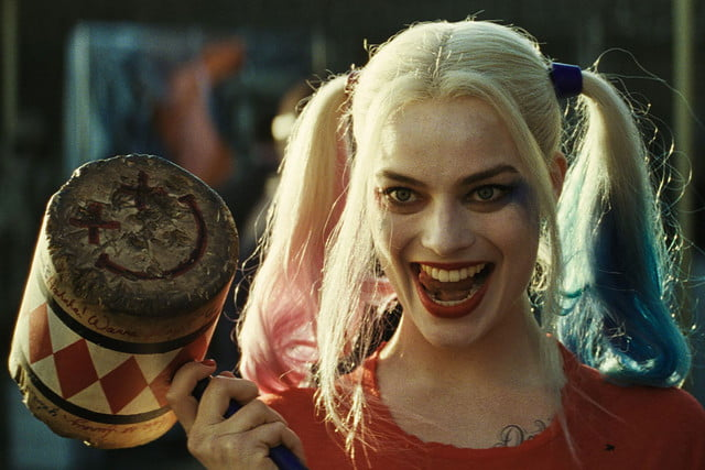weekend box office suicide squad ben hur kubo war dogs review