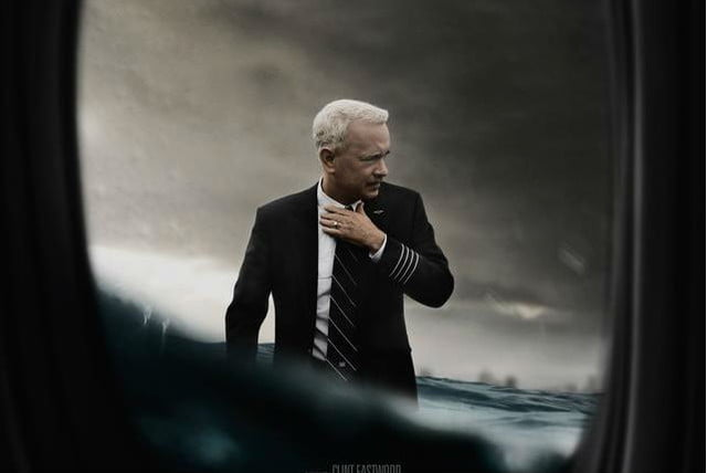 weekend box office sully when the bough breaks tom hanks