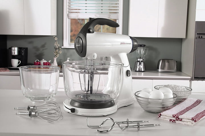 Sungard Exhibition Stand Mixer : The best stand mixers of digital trends