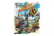 infamous first light review sunset overdrive cover art