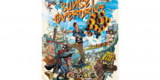 dead rising  review sunset overdrive cover art