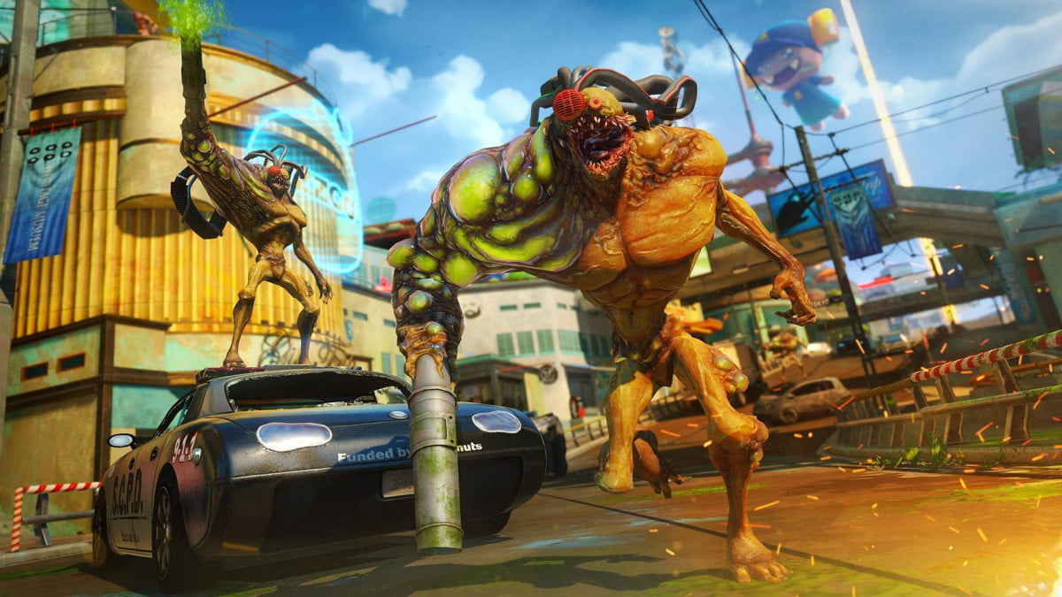 come join us stream sunset overdrive afternoon twitch sunsetoverdrive blower jpg  x