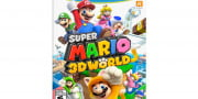 rayman legends review super mario  d world cover art