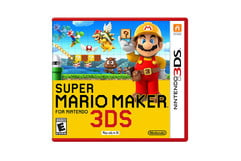 super mario maker for nintendo  ds review product